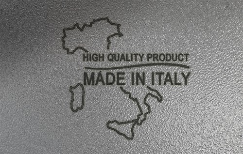 Press brake tools made in Italy with high quality