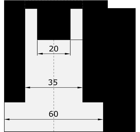Supporto Promecam per pressa piegatrice PND-002H UN01