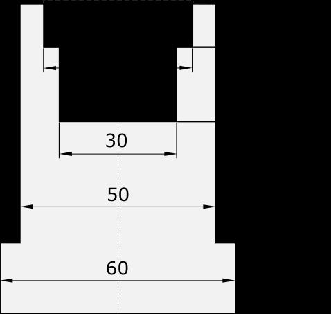 Supporto Promecam per pressa piegatrice PND-003H UN01