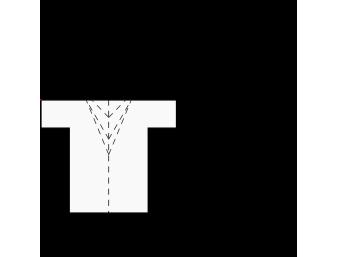 Matrici di nylon Promecam per pressa piegatrice PNI-010