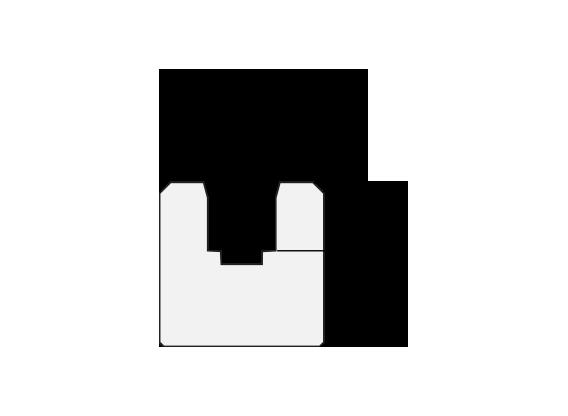 Halter Promecam für Abkantpresse PPD-001H UN60