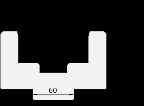 Halter Promecam für Abkantpresse PPD-004H UN15
