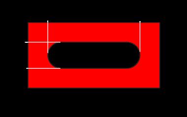 Polyurethan-Einsatz Promecam für Abkantpresse PPI-24H