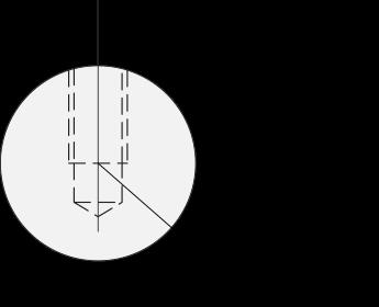 Radius Einsatz Promecam für Abkantpresse PRI-010