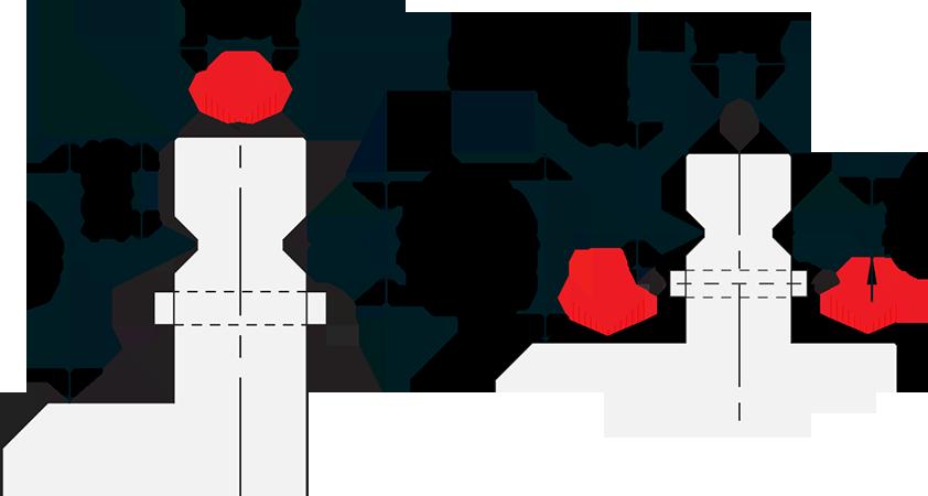 Trumpf-WILA punch holder construction